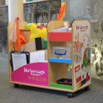 Activity Cart promo